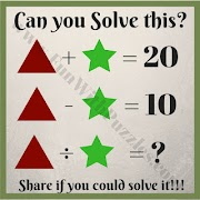 THE ANSWER IS TO CALCULATE IN YOUR MIND WITHOUT THE HELP OF A PEN OR A CALCULATOR.