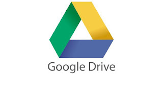 aplikasi google drive membantu kita menyimpan file-file kita