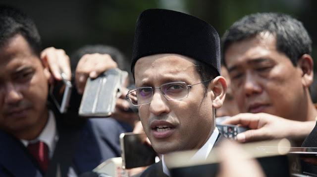 Mendikbud Nadiem Beri Kabar Gembira untuk Seluruh Guru di Tanah Air, Alhamdulillah...