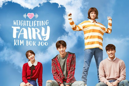 Drama Korea Weightlifting Fairy Kim Bok-Joo Subtitle Indonesia