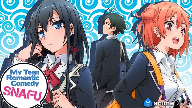 Yahari Ore no Seishun Love Comedy wa Machigatteiru.   13/13 + Ova   Jap+Subs   BDRemux 1080p Yahari_Ore_no_Seishun_Love_Comedy_wa_Machigatteiru
