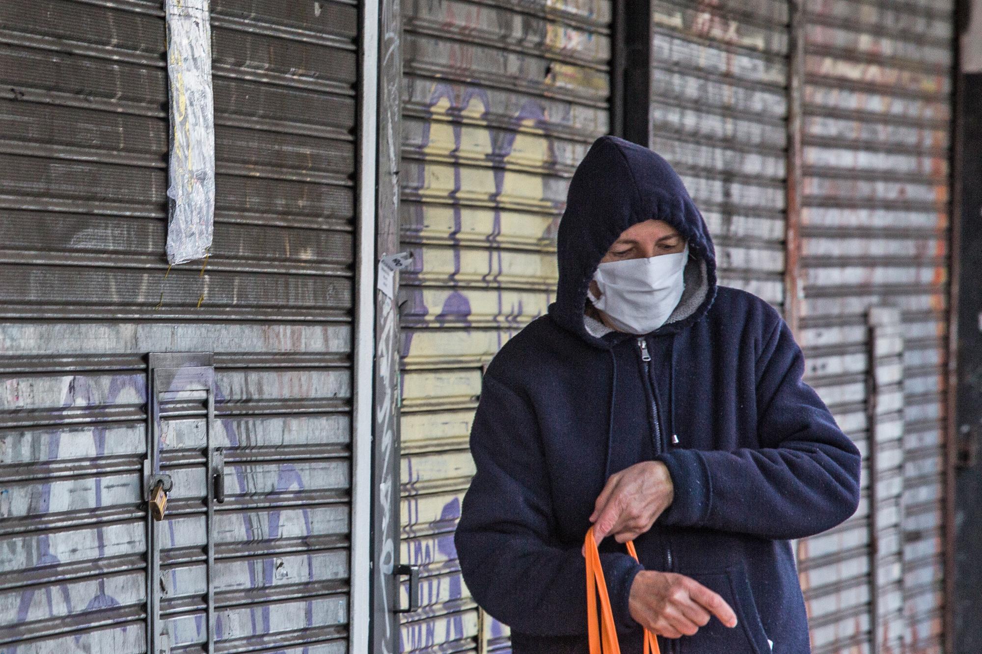 Coronavirus en Argentina: confirmaron 456 muertes y 23.627 nuevos casos en las últimas 24 horas