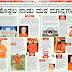 Cool Design in Vijaya Karnataka Chitradurga Edition. Chembelaku Special Supliment