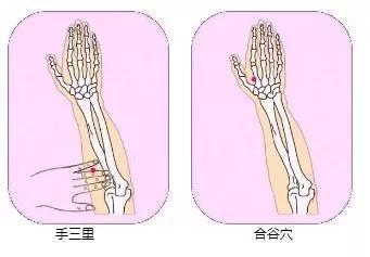 按揉2個穴位,可使心情放鬆,肩頸輕鬆(肌肉僵硬酸痛)