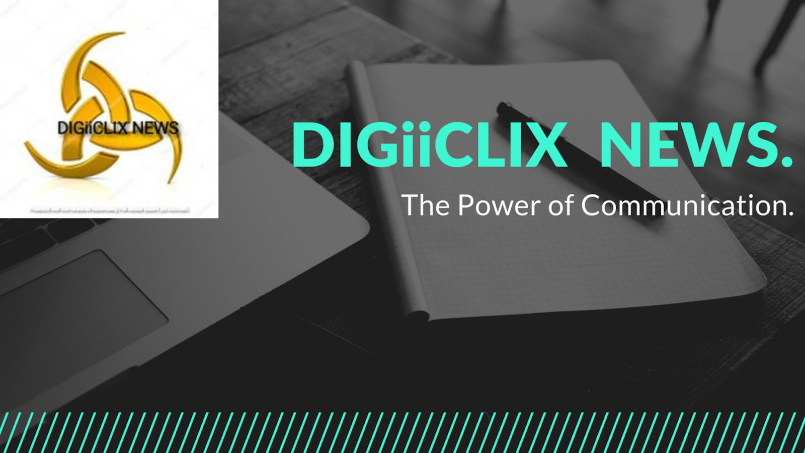 DIGiiCLIX  NEWS
