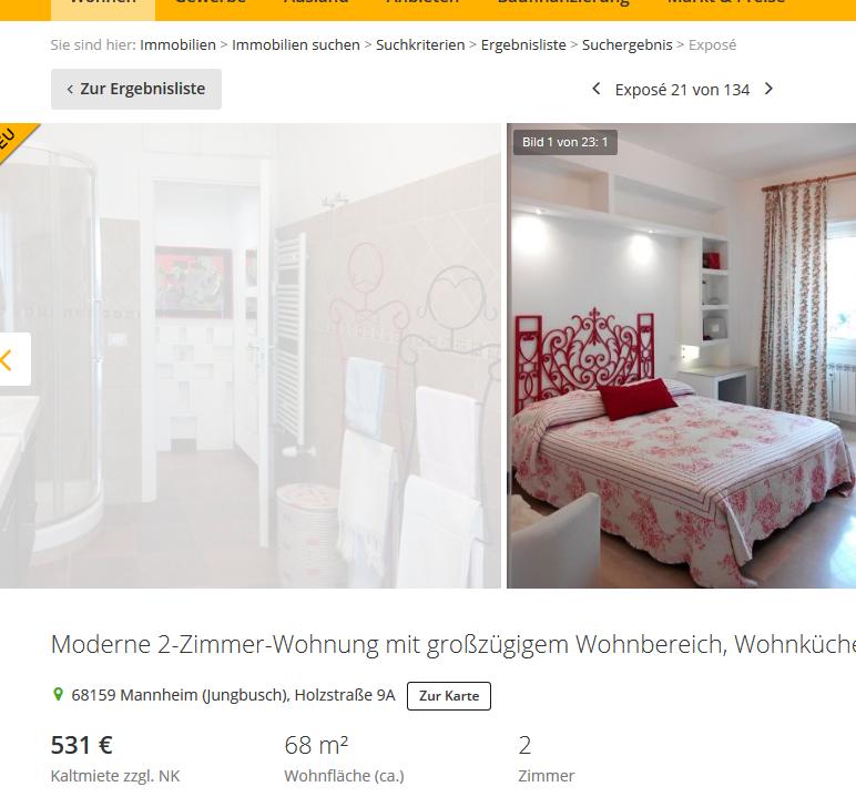 Wohnungsbetrug.blogspot.com: Reply-To: Fiza.smajic@gmail
