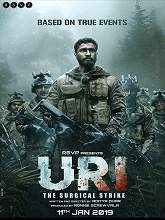 Uri: The Surgical Strike (2019) Hindi Full Movie Download Watch Online Free