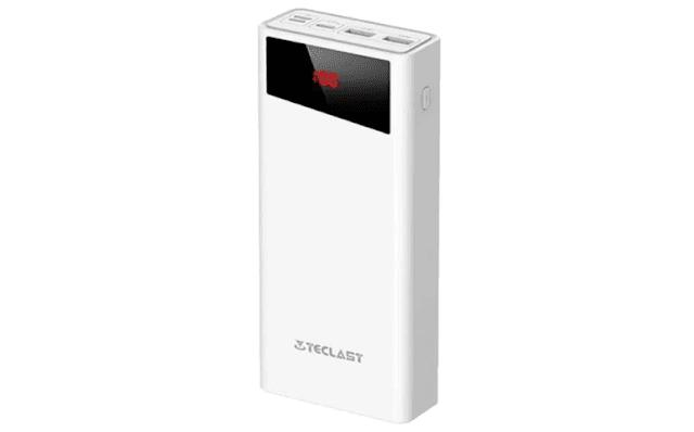 TECLAST C30 Pro 30000 MAh Power Bank