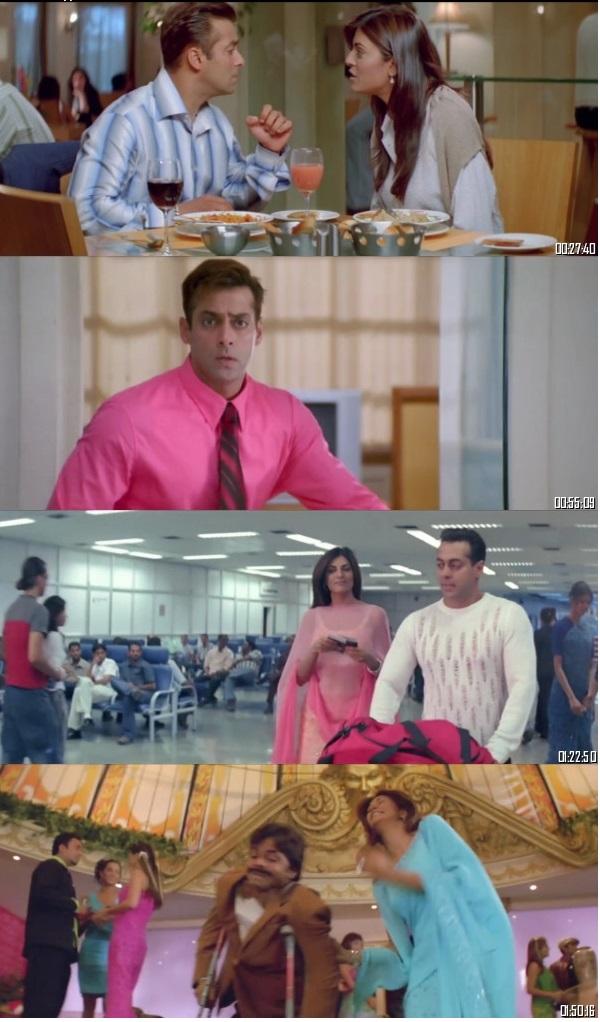 Maine Pyaar Kyun Kiya 2005 Bollywood Hindi Movie HD 1GB Free Download 720p