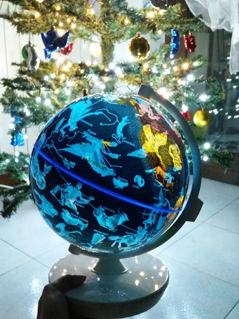 Idee regalo per bambini a Natale Smart Globe