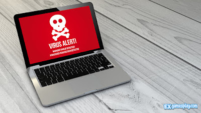 Tips Scan computers with anti-malware