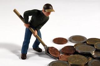 5 Tips Keuangan