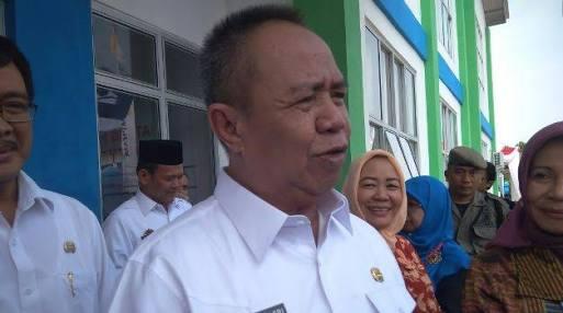 Wakil Gubernur Lampung Besok Kunjungi Kabupaten Yang Pernah Di Pimpinnya