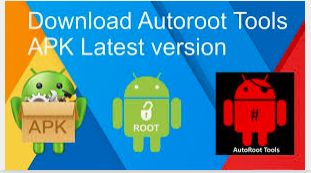 Auto Root Tools APK