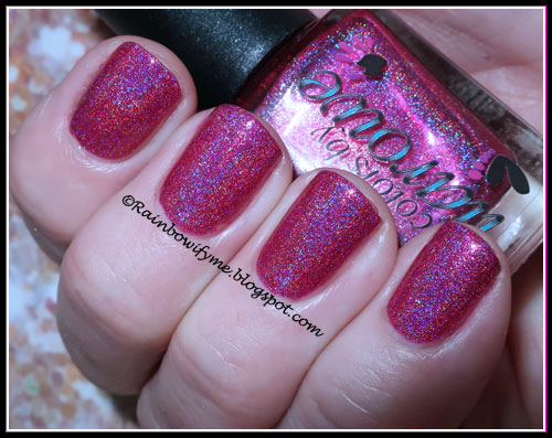 Colors by Llarowe: Sparkles Are A Girl's Best Friend