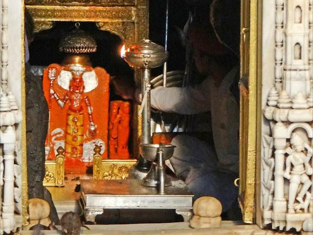 Karni Mata Temple Deshnok Bikaner