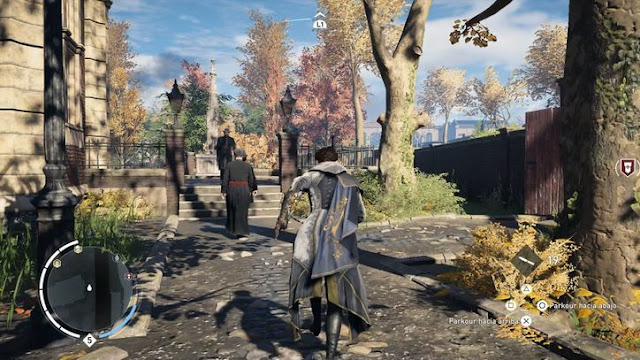 Assassin's Creed Syndicate - Full PC Game Download