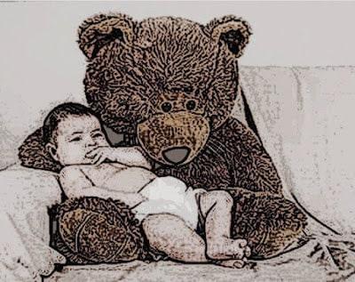 El Bebé ternura