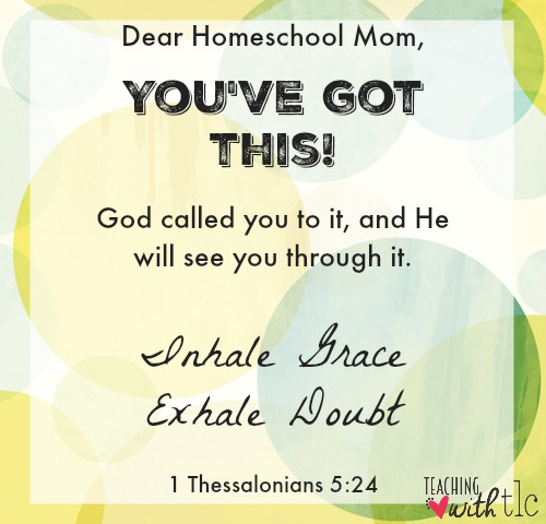 homeschool quotes