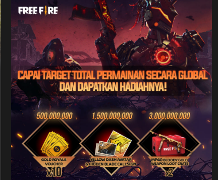 Cara Membuat Turnament Free Fire Custom Room