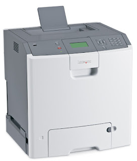 Download Lexmark C734dn Driver Printer