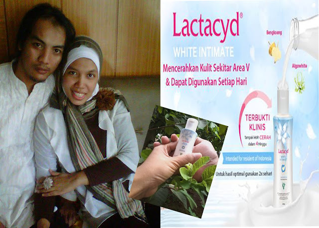 Lactacyd