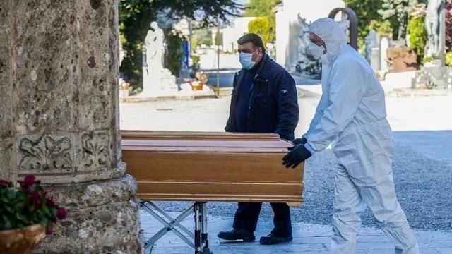 المهدية : تسجيل وفاة بفيروس كورونا