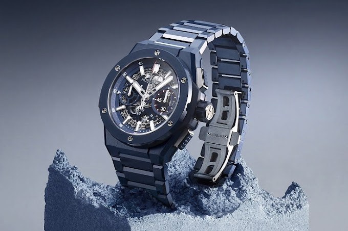5 Best Hublot Watches for Sports and Fashion Connoisseurs
