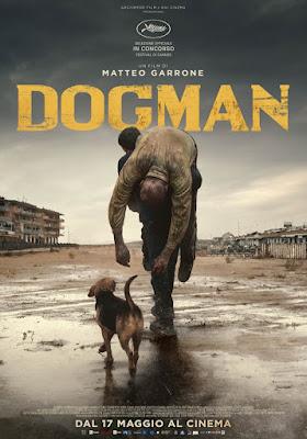 Dogman Garrone