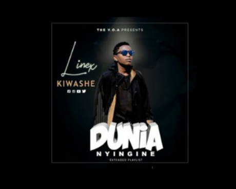 AUDIO | Linex _-_ Kiwashe {Mp3} Download