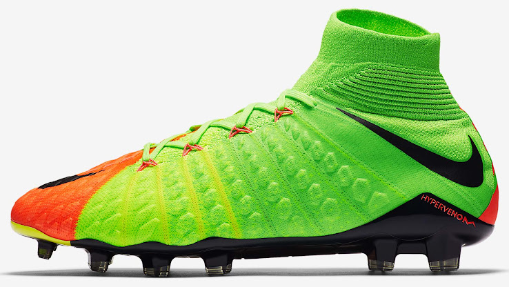 finest selection 5228e c4810 Nike Hypervenom Phantom III DF