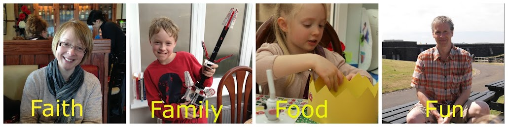 Multicoloured Madness
