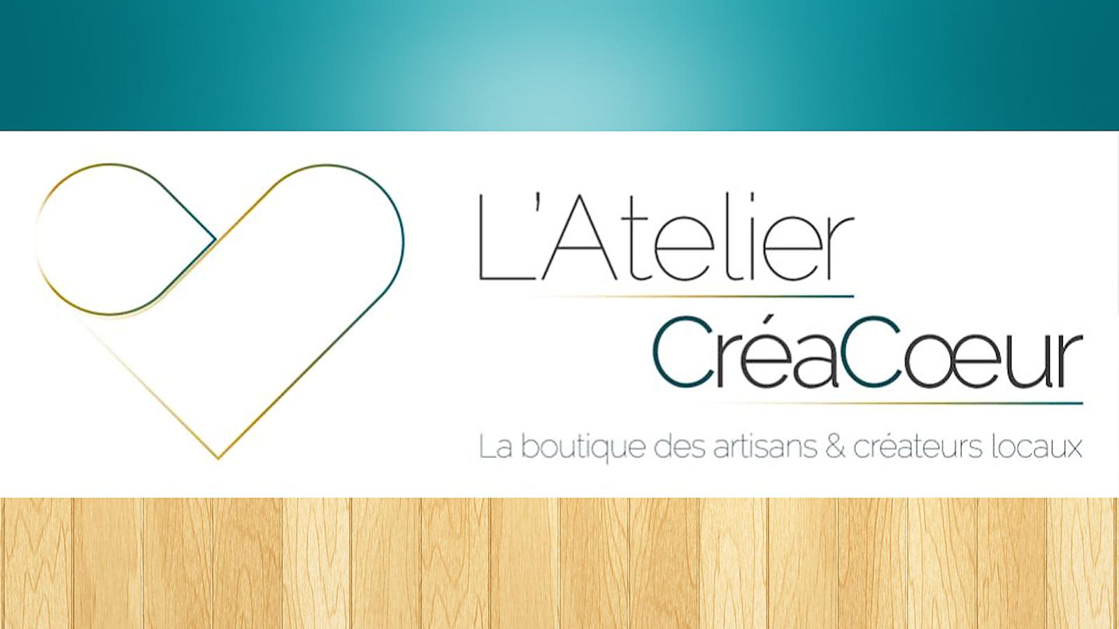 L'Atelier CréaCoeur Tourcoing - Boutique des artisans créateurs locaux