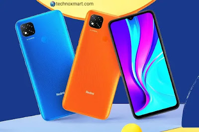 Redmi 9 Is Scheduled For Sale Today At 12 PM in India Through Amazon, Mi,com: Check Price, Specifications, More