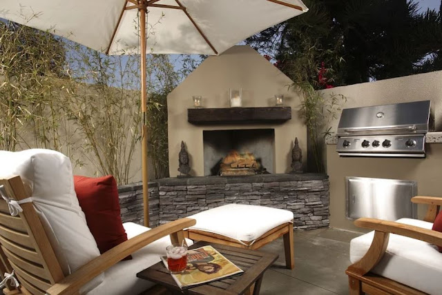 unique backyard organizing ideas house patio