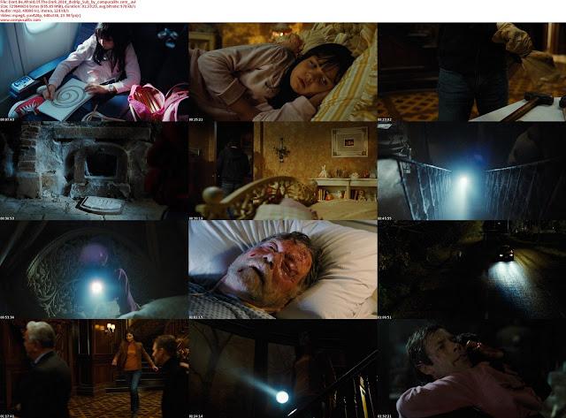 No Tengas Miedo a la Oscuridad DVDRip Subtitulos Español Latino Descargar 1 Link