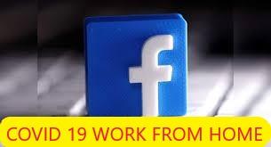 facebook-telework