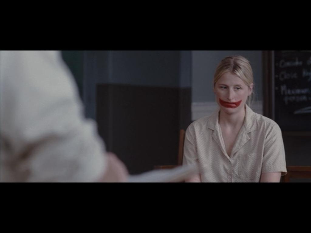 Brian Vs. Movies: The Ward