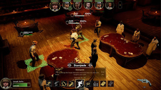Empire of Sin Review available for PC, PS4, Mac, and Xbox One