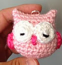 http://www.ravelry.com/patterns/library/crochet-owl-owl-owl-charm-doll-toy