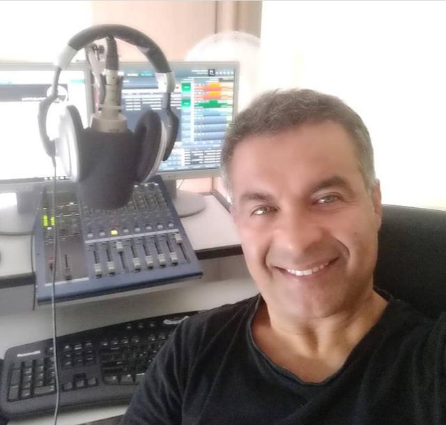 XFMgr: To podcast της 26ης Ιανουαρίου 2021 στις 11 το πρωί με τον Θοδωρή Τσέλα