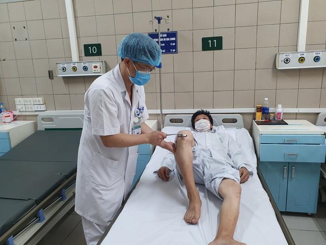 Nhiều công nhân bị nhiễm độc thiếc, một người tử vong
