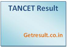 TANCET Result 2017