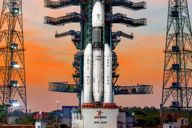 INDIAN SPACE EXPLORATION
