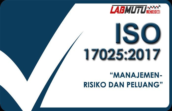 risiko dan peluang iso 17025