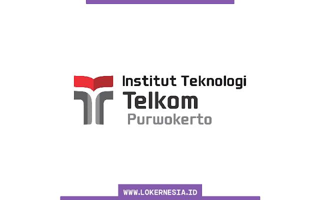 Lowongan Kerja Staff Humas Institut Teknologi Telkom Purwokerto September  Lowongan Kerja Institut Teknologi Telkom Purwokerto Tahun 2021