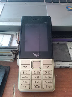 ITEL IT5613 Spd 6531 Flash File Free - Flash File