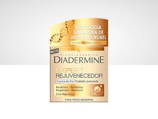 Diadermine Expert Rejuvenecedor Día