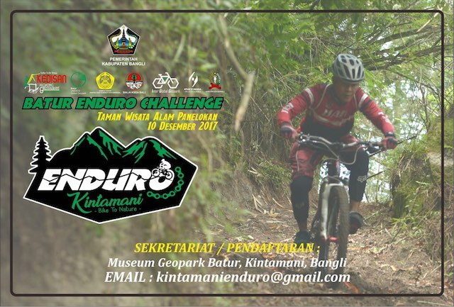 KINTAMANI ENDURO BIKE TO NATURE