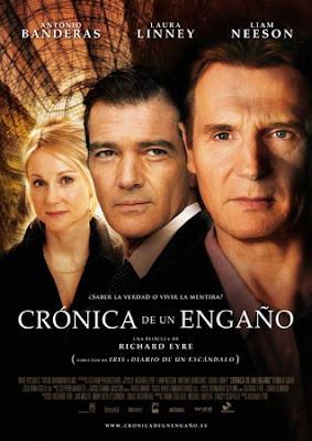 Cronica de un Engaño – DVDRIP LATINO
